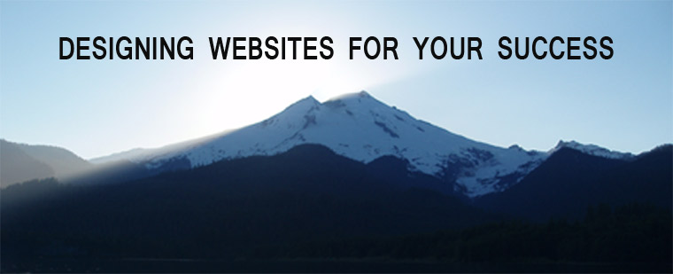 Web Designer in Everett